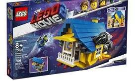 LEGO Movie 2 (70831)