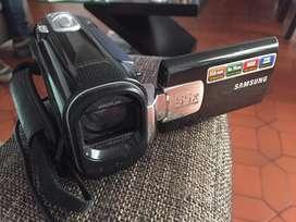 Camara / videocamara Samsung