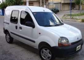 Renault Kangoo 1.9 diesel muy buena, vendo o permuto por berlingo naftera