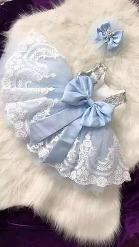 Tienda New Estilo Sofi BaBi innovation vestidos  desde la talla 0 hasta los 10 años y sobre medida