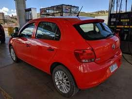 Vokswagen Gol Comfort Hatchback