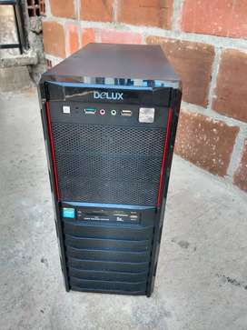 Pc gamer con procesador fx 8320E 8 núcleos