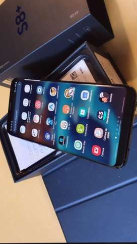 Samsung S8 Plus impecable