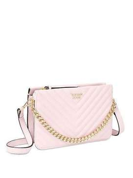 Cartera Crossbady Victoria's Secret