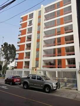 Duplex de Estreno en venta en surquillo, No Alcabala Frente a Parque 216 M²!