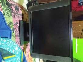 Monitor Compaq sin cable poder