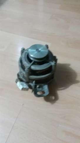 Motor de lavadora electrolux  bueno en muy buen estado