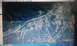 Vendo  campo en San Pedro de colalao departamento de trancas Tucuman