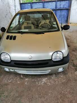 Se vende carro renaul twingo