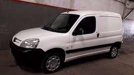 Peugeot partner hdi furgon confort con aire