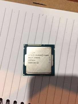 Procesador intel celeron g1840 2.80ghz