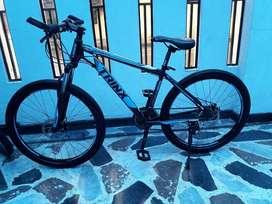 Bicicleta Trinx