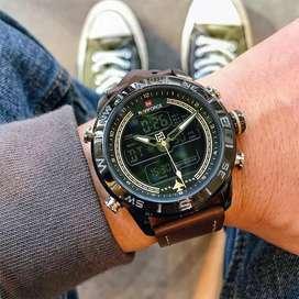 Reloj Naviforce para dama y caballero