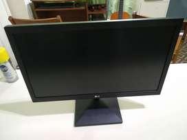 Monitor LG 20mk400h