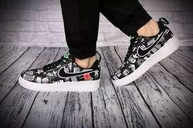 Nuevos modelos de zapatos