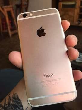 Vendo iphone 6 64gb