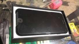 Iphone 7 edición especial 128 gb