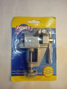 Morsa mini metalica 2'' POWER