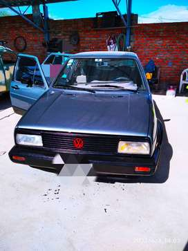 Se vende carro Volkswagen Jetta