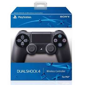 Joystick PlayStation 4 Inalámbrico - Wireless Controller For PS4
