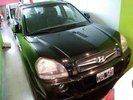 Hyundai tucson crdi 2010 diesel turbo 4x4 full nueva permutaria calle 62 entre3y4 la plata ciudad