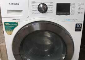 Lavadora Samsung (Sin Tarjeta)