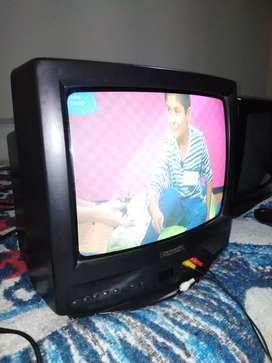 Televisor panasonic 14 pulgadas