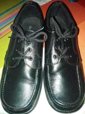 Zapatos como nuevo