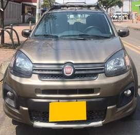 Fiat Uno Way Full equipo, pelicula de seguridad, seguro de pernos en llantas, parrilla, seguro de espejos,