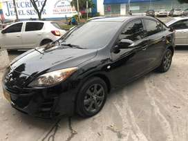 Mazda 3 All New 1.6 mecanico