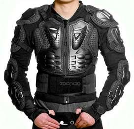 Pechera body armor protección