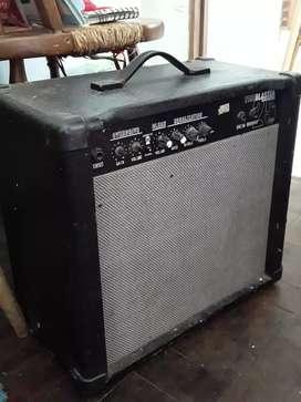 Amplificador Ibanez Tone Blaster 25r