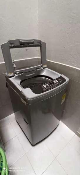 Lavadora LG- 18 Kg