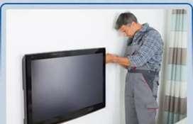 Reparaciones de televisores LG sansung  Sony