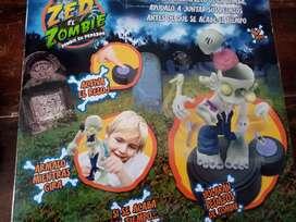 Ned zombie juguete