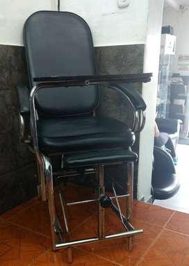 muebles de peluqueria de segunda en buen estado