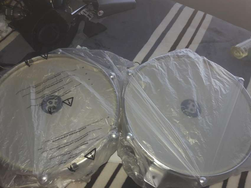 Remato timbal! 0