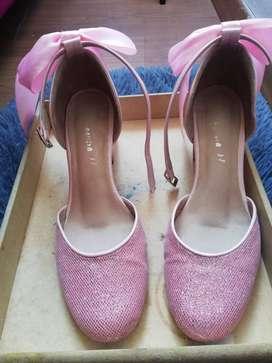 zapatos tacones Elegantes