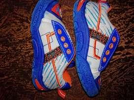 Zapatos niño talla 22 y 23