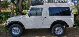 Se vende Suzuki SJ 410