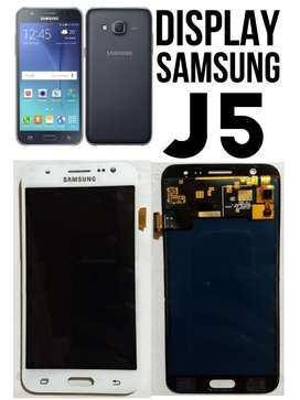Display Samsung Galaxy J5