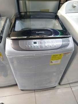 Lavadora Samsung wobble usada