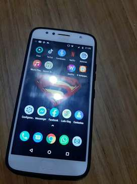 Moto G5S Plus Libre