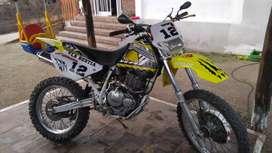 Susuki Dr 350cc Impecable