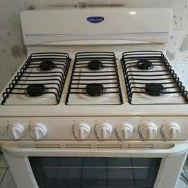 Servicio Tecniico Cocinas Industriales