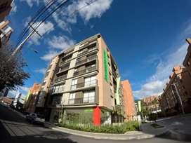 Apartaestudio nuevo en Arriendo | Barrio Los Cedros Oriental | Carrera 7b #146-20.