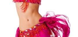Show Danza Árabe