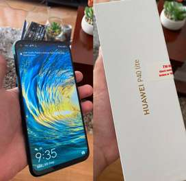 Huawei P40 Lite 128 Gb - Usado