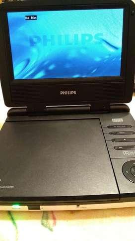 DVD Phillips
