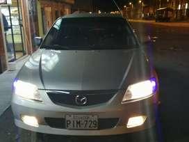 Mazda Allegro full  todo funcionando